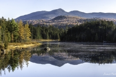 High-peaks-pond-pano