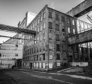 Amsterdam-mill