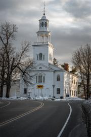 Old-first-Church-in-Bennington