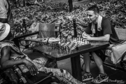 The-Chess-match