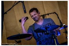 LRB-Drummer