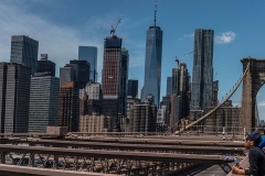 Manhatt-skyline-from-Brooklyn-bridge