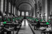 Boston-public-library-green