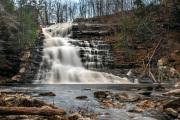 Barberville-Falls
