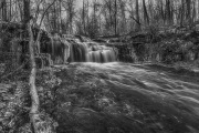 Falls-on-Widow-Susan-rd-B-W