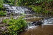 Huyck-Preserve-main-falls