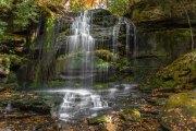 Mullet-Brook-Falls