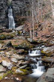 Peekamoose-Waterfall-Catskills-4